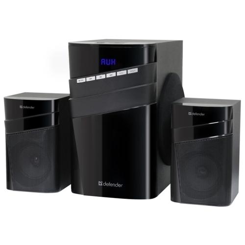Компьютерная акустика Defender X400