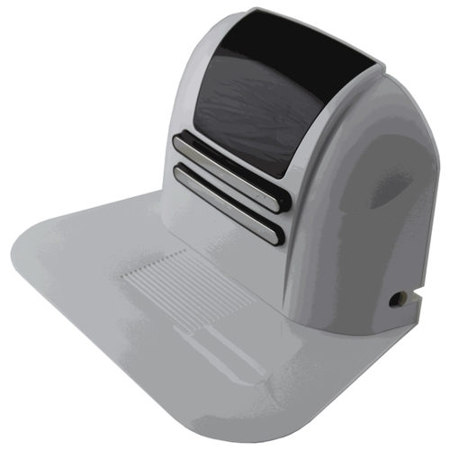 Робот-пылесос Clever & Clean Z10A