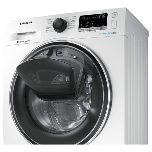 Стиральная машина Samsung WW65K42E00W