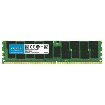 Оперативная память 16 ГБ 1 шт. Crucial CT16G4RFD4266