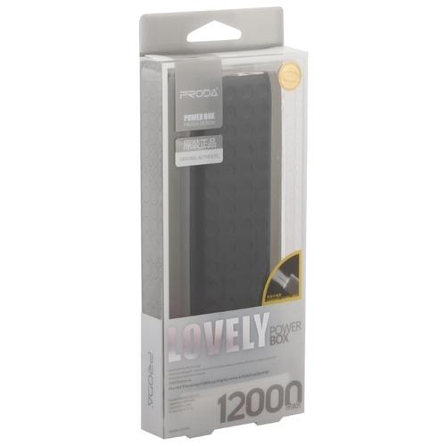 Аккумулятор Remax Proda Lovely 12000 mAh