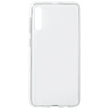 Чехол Nexy для Samsung Galaxy A50 (2019) (прозрачный силикон)