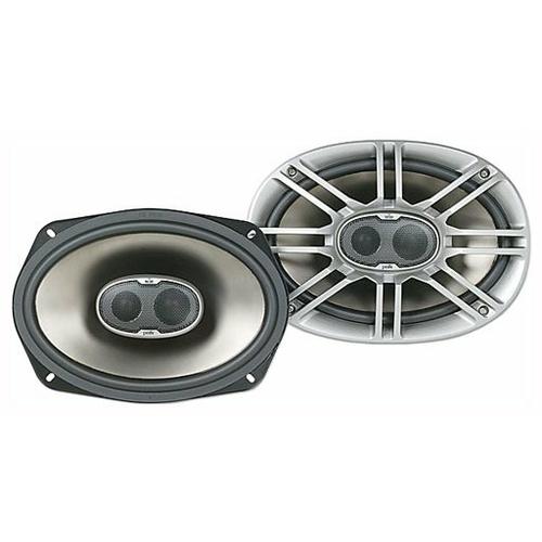 Автомобильная акустика Polk Audio db691