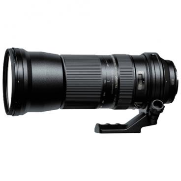Объектив Tamron SP AF 150-600mm f/5-6.3 Di VC USD (A011) Canon EF