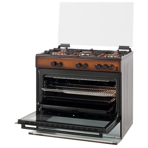 Плита Simfer F96GD52001