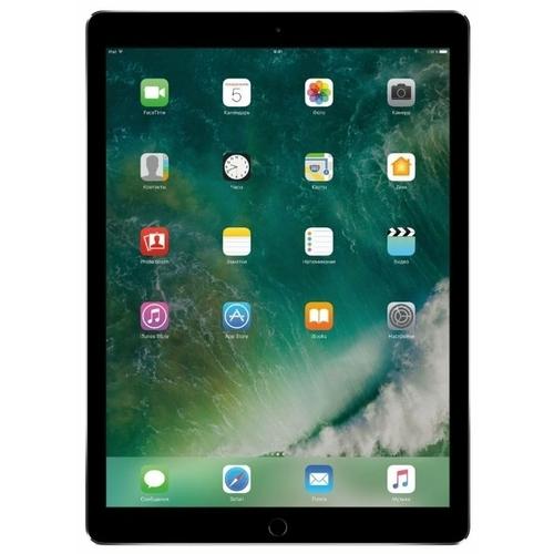 Планшет Apple iPad Pro 12.9 (2017) 256Gb Wi-Fi + Cellular