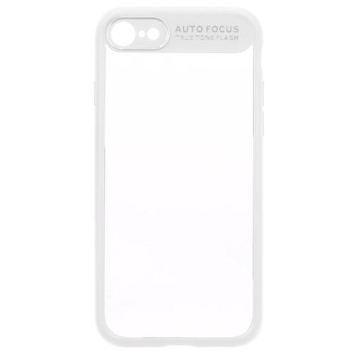 Чехол INTERSTEP Pure-Case для Apple iPhone 7/8