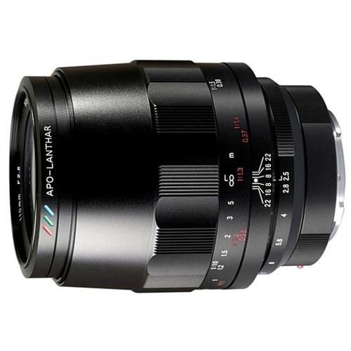 Объектив Voigtlaender Macro APO Lanthar 110mm f/2.5 Sony E