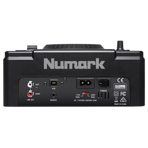 DJ CD-проигрыватель Numark NDX500