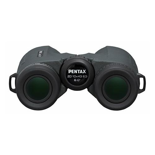 Бинокль Pentax ZD 10x43 ED