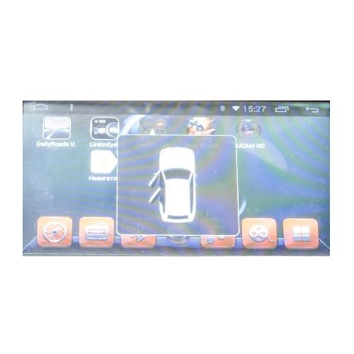Автомагнитола AVEL AVS070AN (#005)
