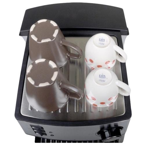 Кофеварка рожковая Clatronic ES3643