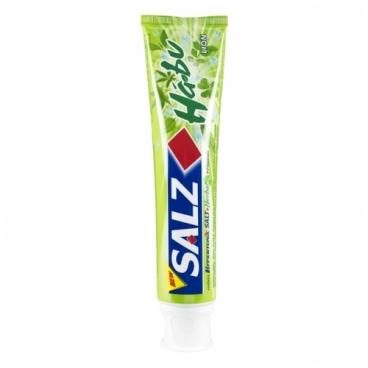 Зубная паста Lion Salz Habu