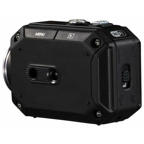 Видеокамера JVC GC-XA1EU