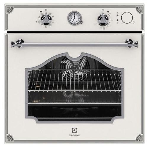 Электрический духовой шкаф Electrolux OPEB 2650 C