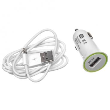Автомобильная зарядка Olto CCH-2105