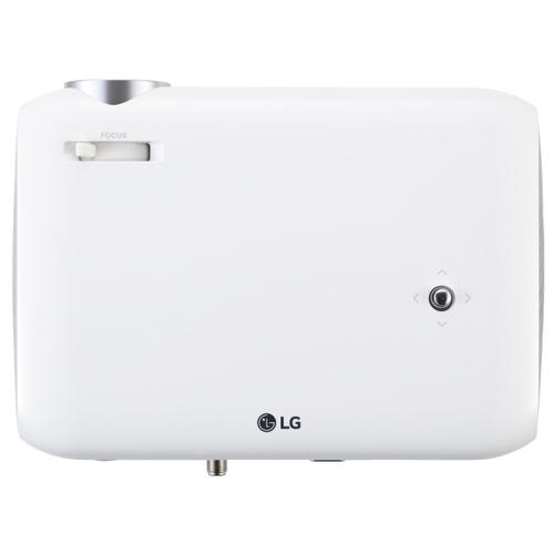 Проектор LG PW1000