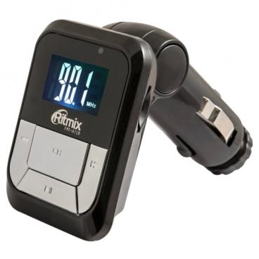 FM-трансмиттер Ritmix FMT-A710