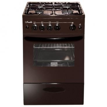Плита Лысьва ГП 400 МС коричневый