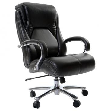 Компьютерное кресло Chairman 402 для руководителя