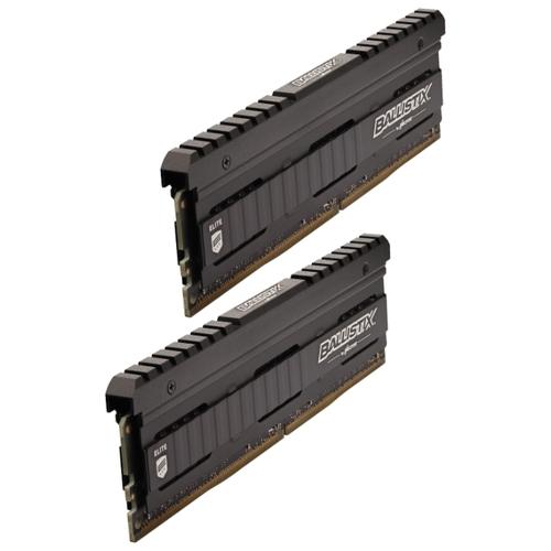 Оперативная память 8 ГБ 2 шт. Ballistix BLE2K8G4D40BEEAK