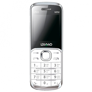 Телефон LEXAND Mini (LPH3)