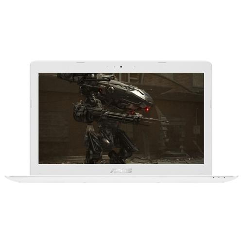 Ноутбук ASUS X756UB