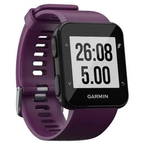 Часы Garmin Forerunner 30