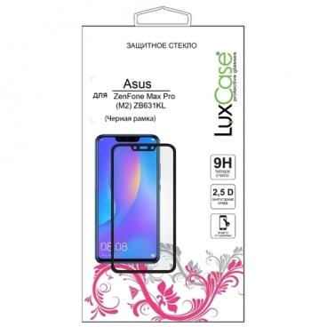 Защитное стекло LuxCase 2.5D FG для ASUS ZenFone Max Pro (M2) ZB631KL