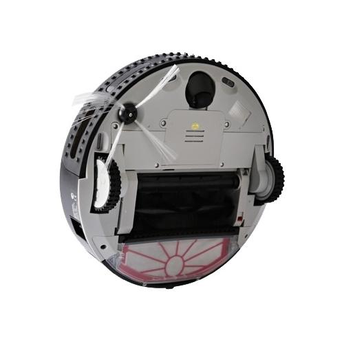 Робот-пылесос Clever & Clean Zpro-series Z10 III LPower