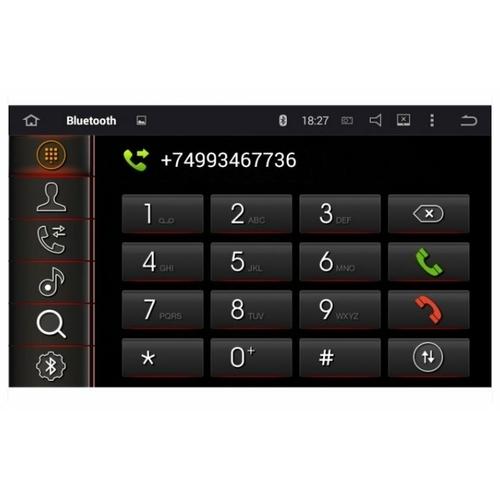 "Автомагнитола ROXIMO CarDroid RD-2311 для KIA Sportage 3 8"" (Android 8.0)"