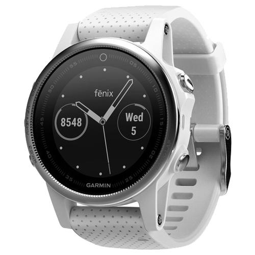 Часы Garmin Fenix 5S