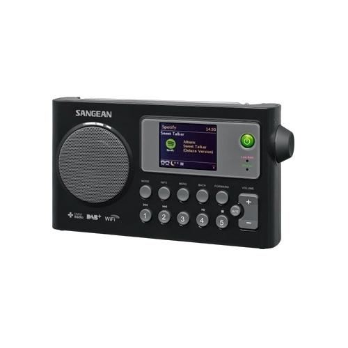 Радиоприемник Sangean WFR-27C