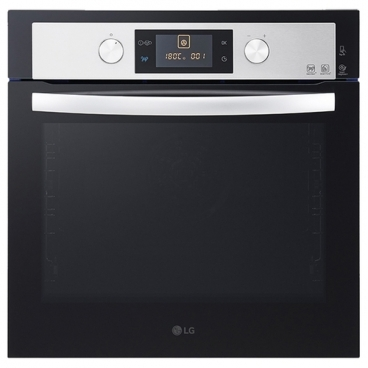 Электрический духовой шкаф LG LB645059T1