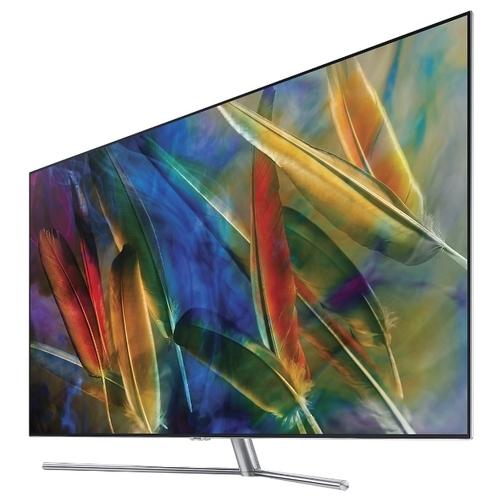 Телевизор QLED Samsung QE65Q7FAM