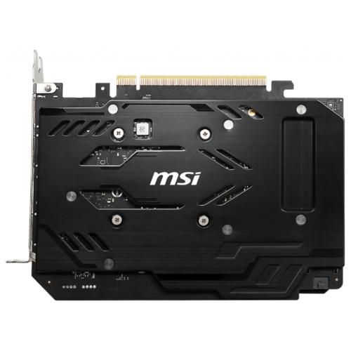 Видеокарта MSI GeForce RTX 2070 1410MHz PCI-E 3.0 8192MB 14000MHz 256 bit HDMI HDCP AERO ITX