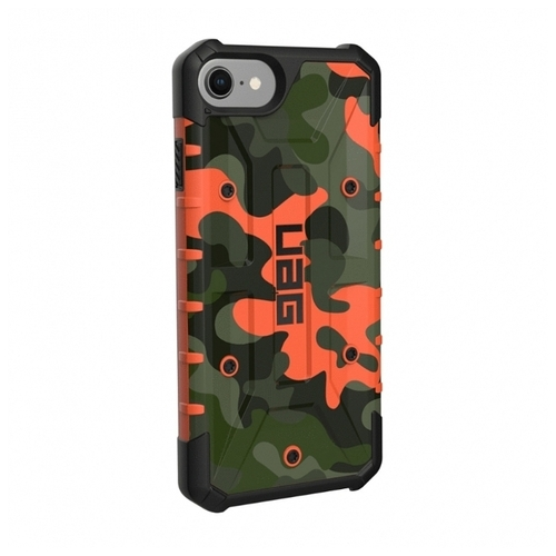Чехол UAG Pathfinder для Apple iPhone 6/6s/7/8