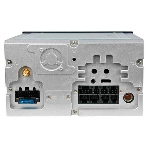 Автомагнитола CARMEDIA KD-6952
