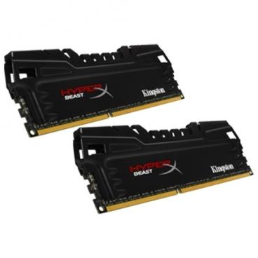 Оперативная память 4 ГБ 2 шт. Kingston KHX18C10T3K2/8