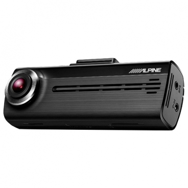 Видеорегистратор Alpine DVR-F200, GPS