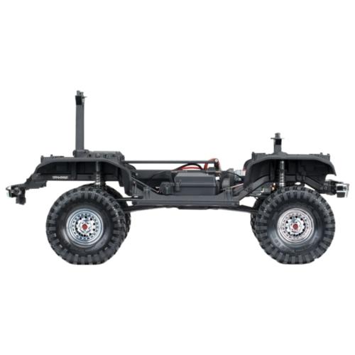 Внедорожник Traxxas Ford Bronco XLT Ranger (TRA82046-4) 1:10 58.6 см
