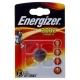 Батарейка Energizer CR2032