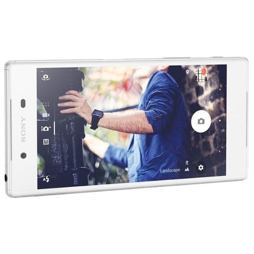 Смартфон Sony Xperia Z5 Dual
