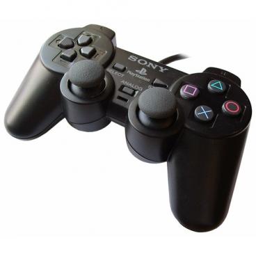 Геймпад Sony DualShock 2