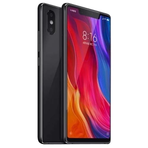 Смартфон Xiaomi Mi 8 SE 6/128GB