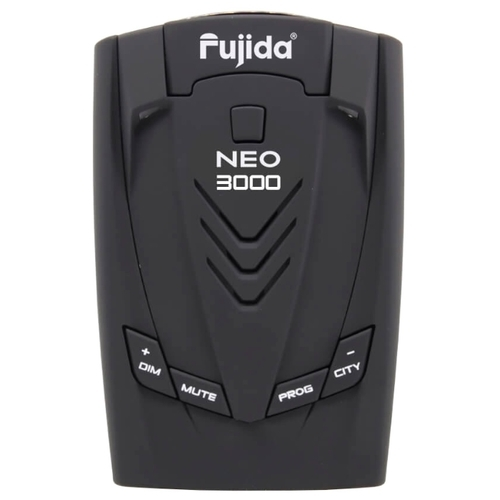 Радар-детектор Fujida Neo 3000