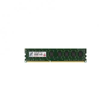 Оперативная память 2 ГБ 1 шт. Transcend JM1600KLN-2G