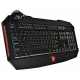 Клавиатура Tt eSPORTS by Thermaltake Gaming keyboard Challenger Black USB