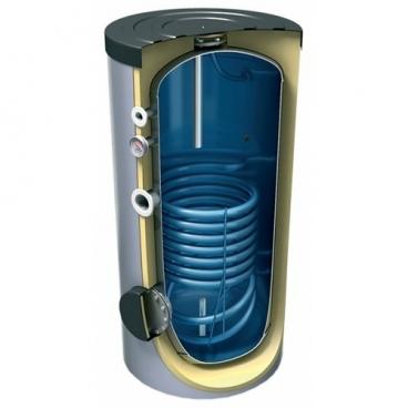 Накопительный комбинированный водонагреватель TESY EV9S 160 60 F39 TP
