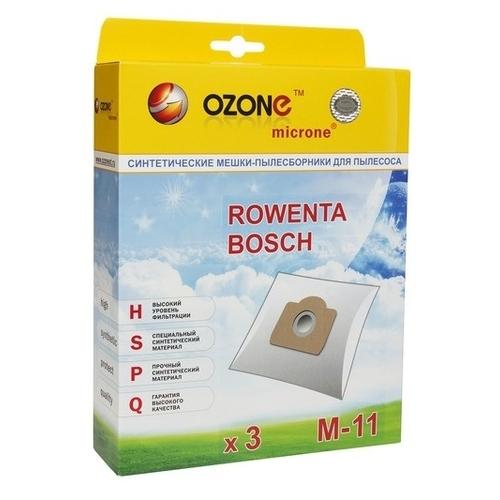 Ozone Синтетические пылесборники M-11